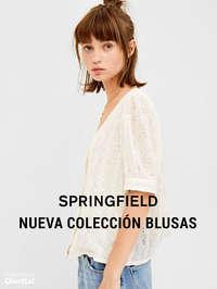 Nueva Colección de blusas