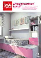 Ofertas de Facil Mobel, Revista