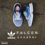 Ofertas de Adidas, Falcon Sneaker