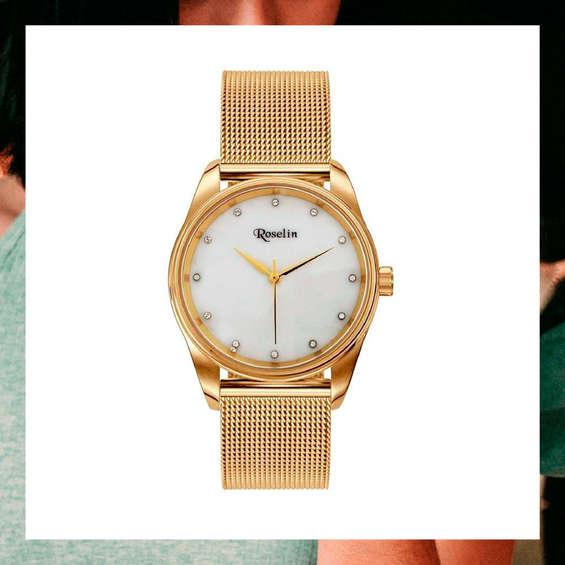 6281d3c0fda5 Comprar Reloj analógico barato en Leganés - Ofertia