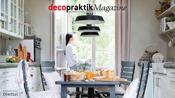 Ofertas de Decopraktik, Magazine