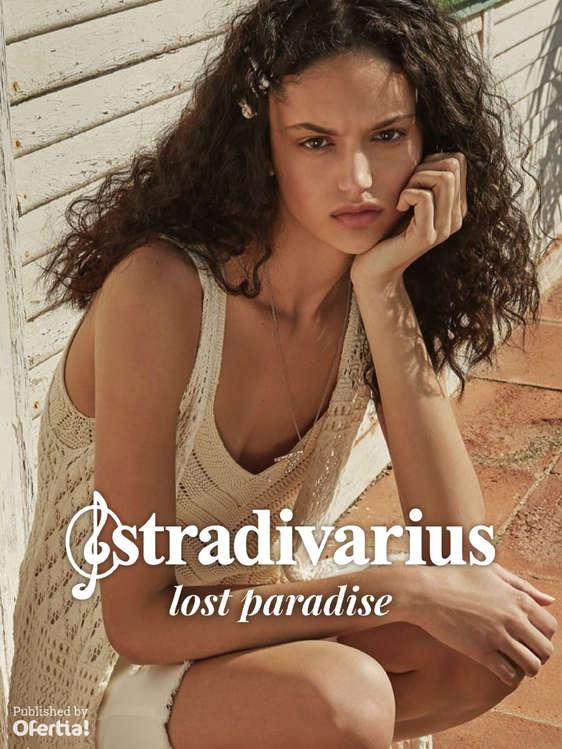 Ofertas de Stradivarius, Lost Paradise