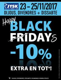 Happy Black Days -10%