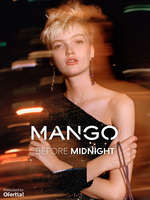 Ofertas de MANGO, Before Midnight