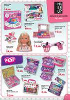 Ofertas de Toy Planet, Primavera