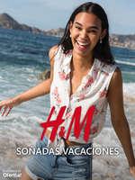 Ofertas de H&M, Soñadas Vacaciones