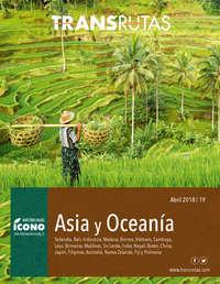Asia y Oceania 2018/2019