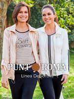Ofertas de Punt Roma, Línea Deportiva