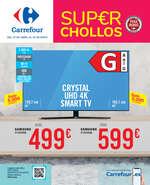 Ofertas de Carrefour, Super Chollos