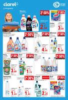 Ofertas de Clarel, ¡Precios locos! -40%