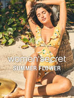 Ofertas de Women'Secret, Summer Flower