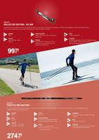 Ofertas de Decathlon, Catálogo Wedze 2019-2020