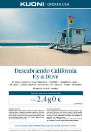 Descubriendo California