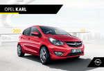 Ofertas de Opel, Opel Karl