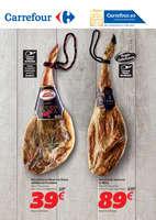 Ofertas de Carrefour, Produir bé per menjar bé