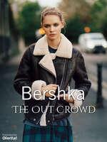 Ofertas de Bershka, The out crowd