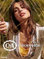 Ofertas de C&A, Clockhouse