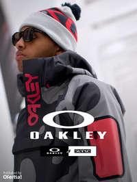 Staple x Oakley Capsule Collection