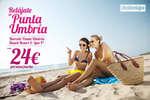 Ofertas de Carrefour Viajes, Relájate en Punta Umbría