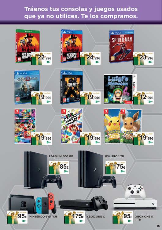 Comprar Juegos Xbox One Barato En Cordoba Ofertia
