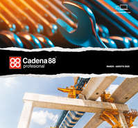 Cadena 88 profesional 2020