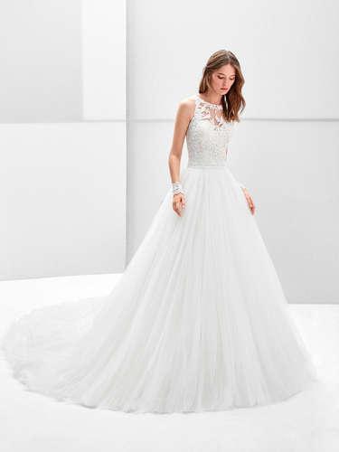comprar vestidos de novia con torera barato en sant vicenç dels