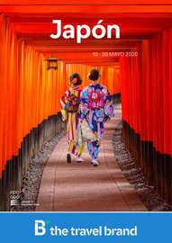 Japón 2020