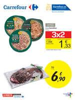 Ofertas de Carrefour, Ofertes