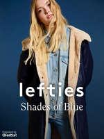Ofertas de Lefties, Shades of Blue