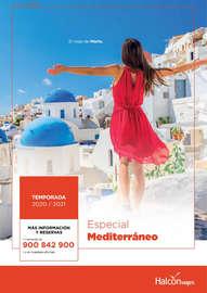 Especial Mediterráneo 2020-2021