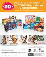 Ofertas de Carrefour, 3x2 en más de 2.000 artículos
