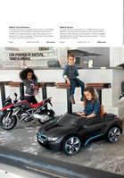 Ofertas de BMW Lifestyle, Life is a statement