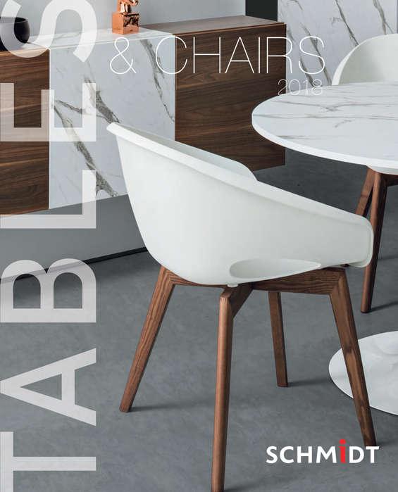 Ofertas de Schmidt Cocinas, Tables and Chairs