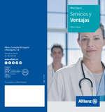 Ofertas de Allianz, Ventajas Allianz Salud