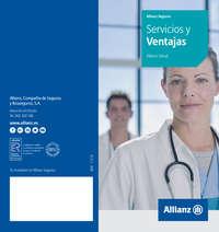 Ventajas Allianz Salud