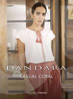 Ofertas de Dándara, Casual Coral