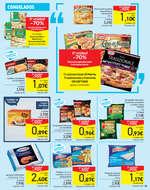 Ofertas de Carrefour, 2ª unidad -70% en más de 2.000 artículos