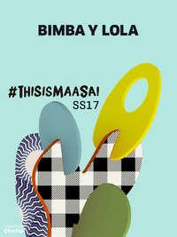 #thisismaasai