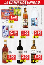 Enero cuesta menos con estos precios
