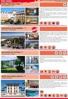 Ofertas de Eroski Viajes, Ven al norte 2017