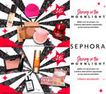 Ofertas de Sephora, Shining in the moonlight
