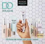 Ofertas de Douglas, Monday Booster