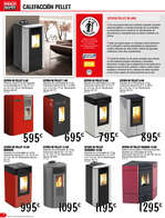 Bricodepot estufas ofertas y cat logos destacados ofertia - Pellets bricomart ...
