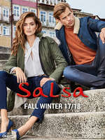 Ofertas de Salsa Jeans, Fall Winter 17-18