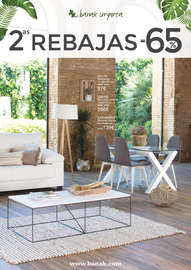 2as REBAJAS - Tenerife