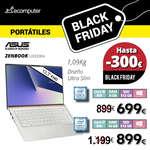 Ofertas de Ecomputer, Promociones Black Friday