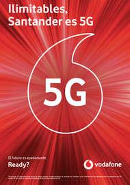 Ilimitables, Santander es 5G