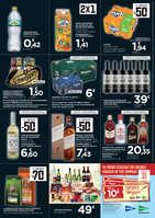 Ofertas de El Corte Inglés, Black Friday. Ofertas irrepetibles en alimentación, droguería y perfumería