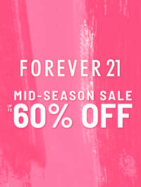 Mid-Season Sale. Up to 60% off