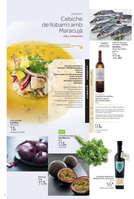 Ofertas de Carrefour, Idees Gourmet